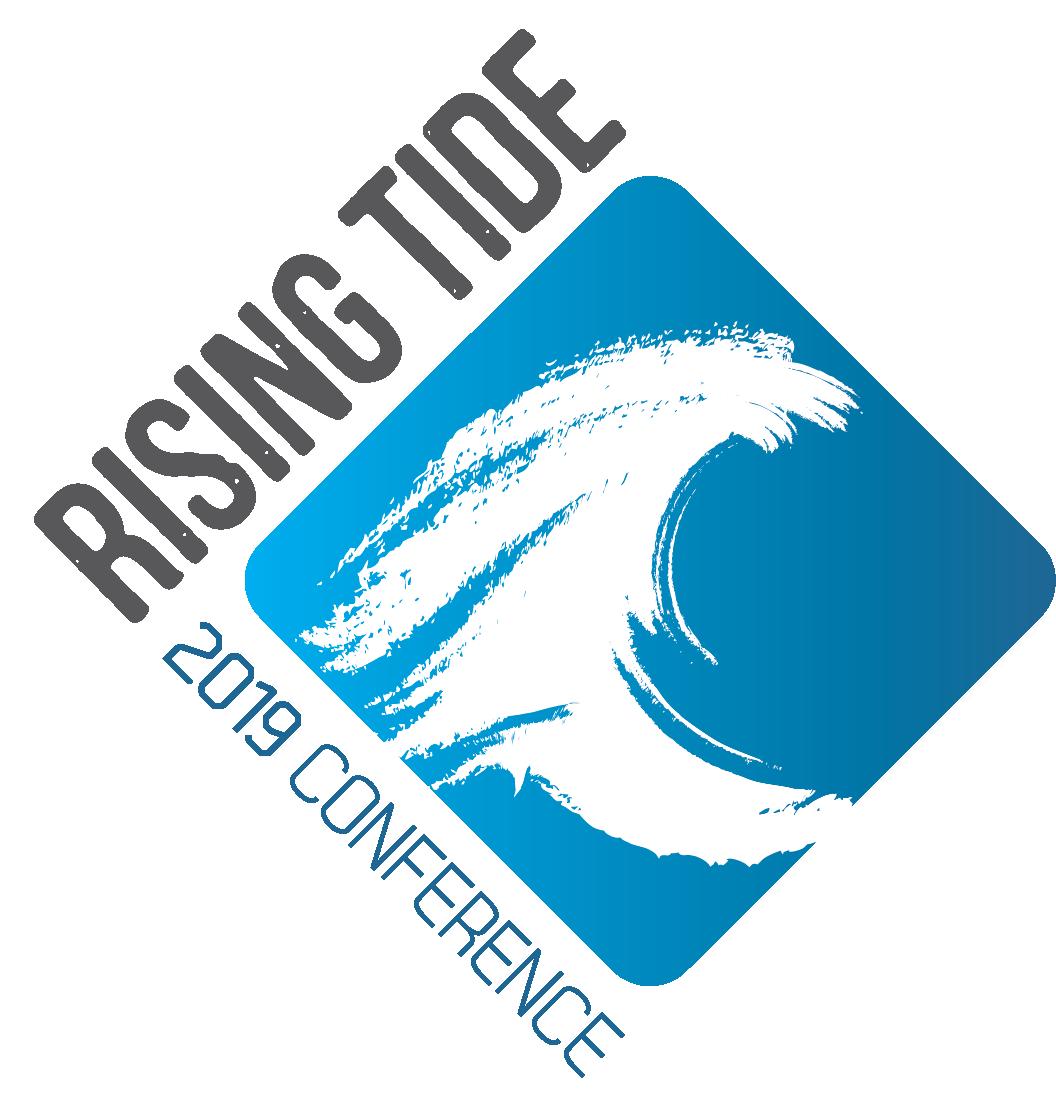 Rising Tide logo Light Bkg Blue