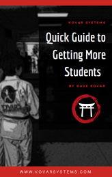 Quick Guide to Getting More Students