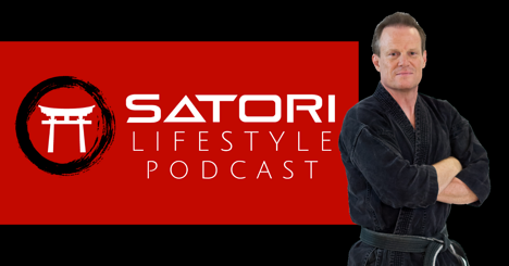 Dave Kovar's Satori Lifestyle Podcast