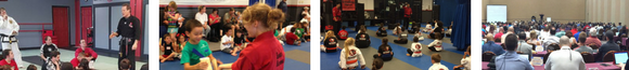 Martial Arts School Instructor Resources